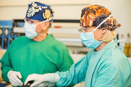 Leistungen-Chirurgie