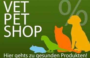 Online Shop Tierklinik Hutter